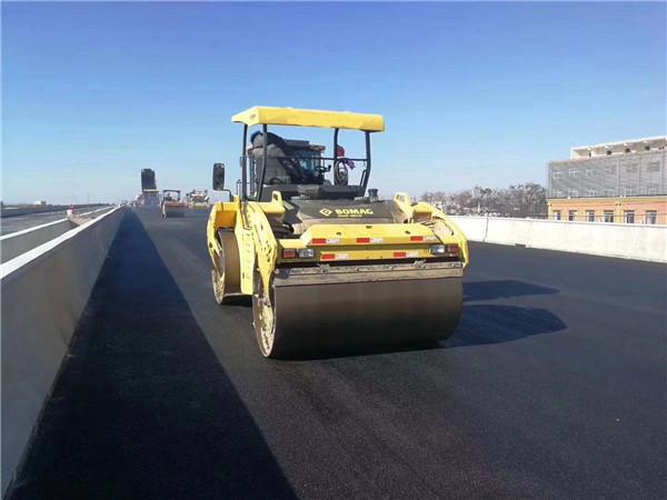 河南沥青道路修补施工应该怎么做?先看完这些吧