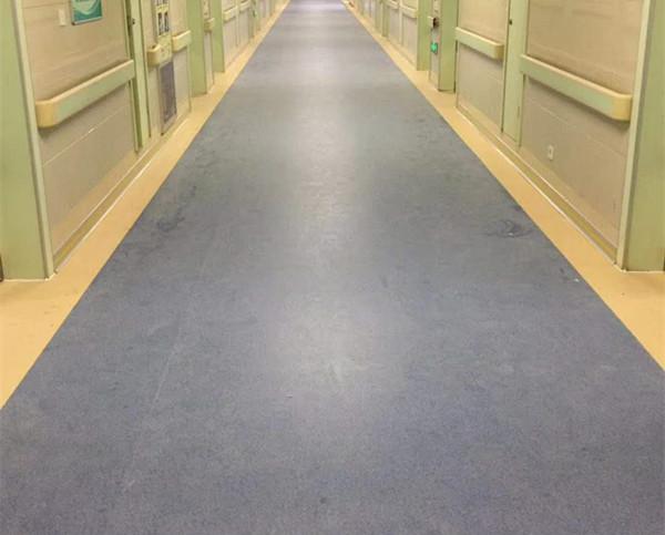 陕西室内橡胶地板