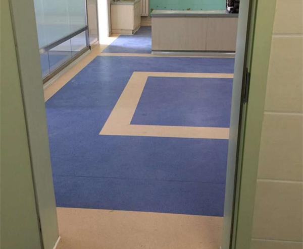 pvc塑胶地板设计