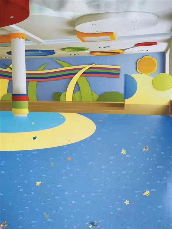 西安室内地板