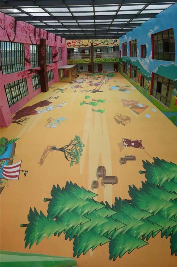 塑胶地板安装步骤 塑胶地板日常保养