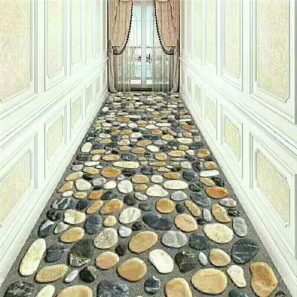如何安装塑胶地板?塑胶地板安装注意事项?