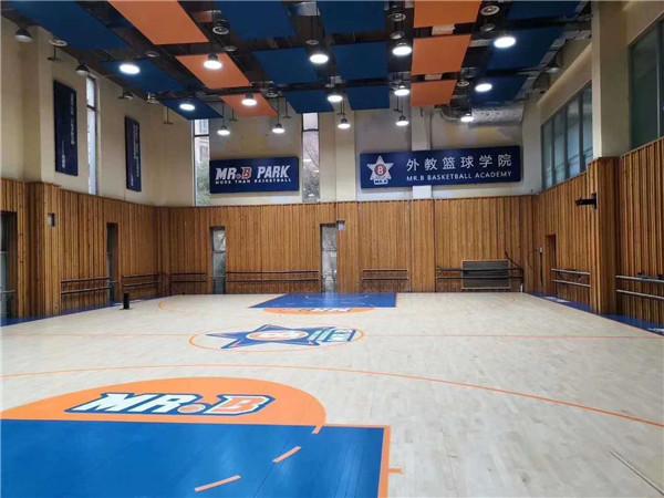 办公室PVC地板可以旧换新?快速看一下下面的步骤!
