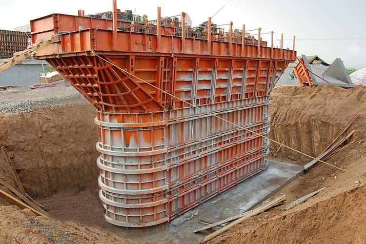 内蒙古桥梁钢模板