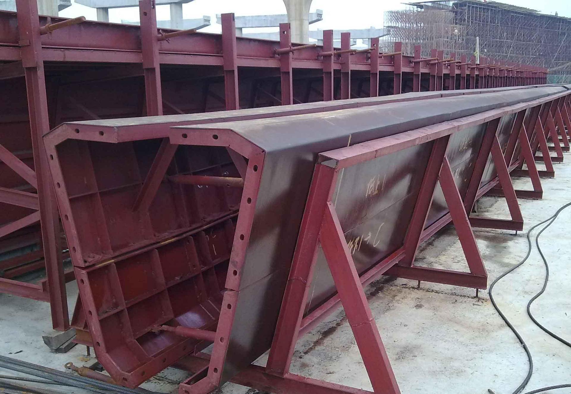 桥梁模板生产厂家