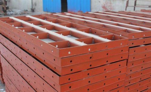 建筑模板中的免拆模板网市场占比如何?作用未来可期?