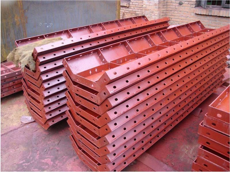 内蒙古钢模板