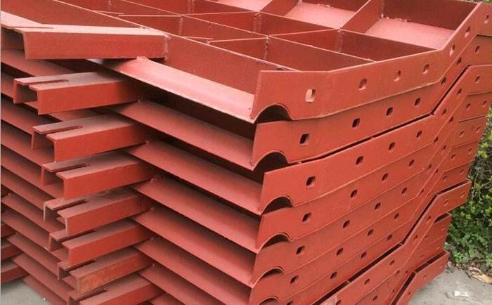 箱梁模板 桥梁钢模板厂