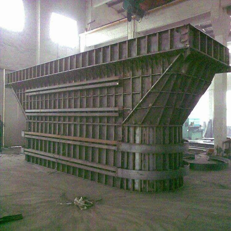 """设计桥梁钢模板时有哪些需要遵守的""""规则""""呢?"""