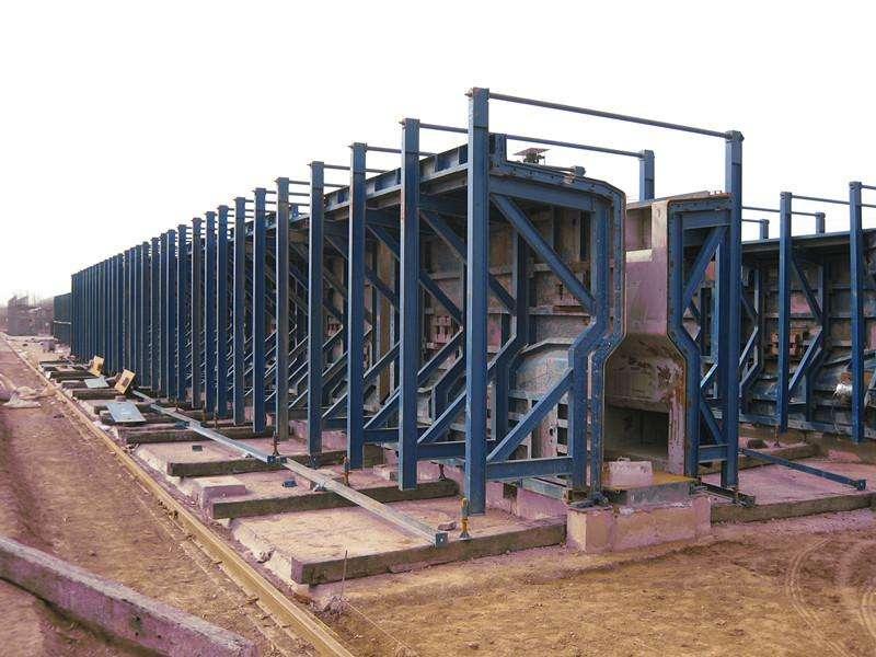 内蒙古兴泰与中交路桥建设有限公司合作案例
