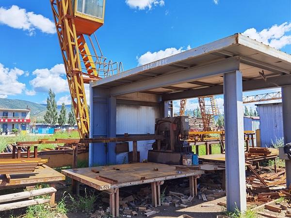 内蒙古兴泰桥梁模板有限责任公司