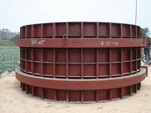 兴泰与呼和浩特市建筑工程有限责任公司合作案例