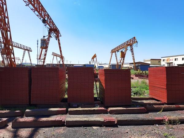 内蒙古兴泰桥梁模板有限责任公司照片
