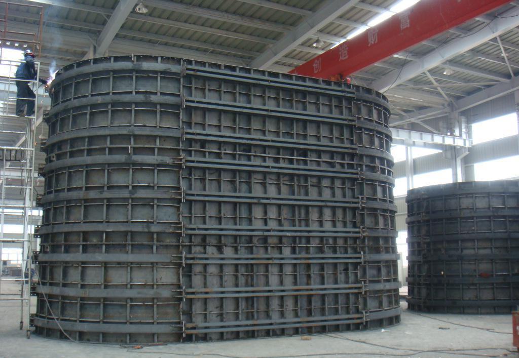 兴泰与内蒙古绰勒水利水电有限责任公司合作案例