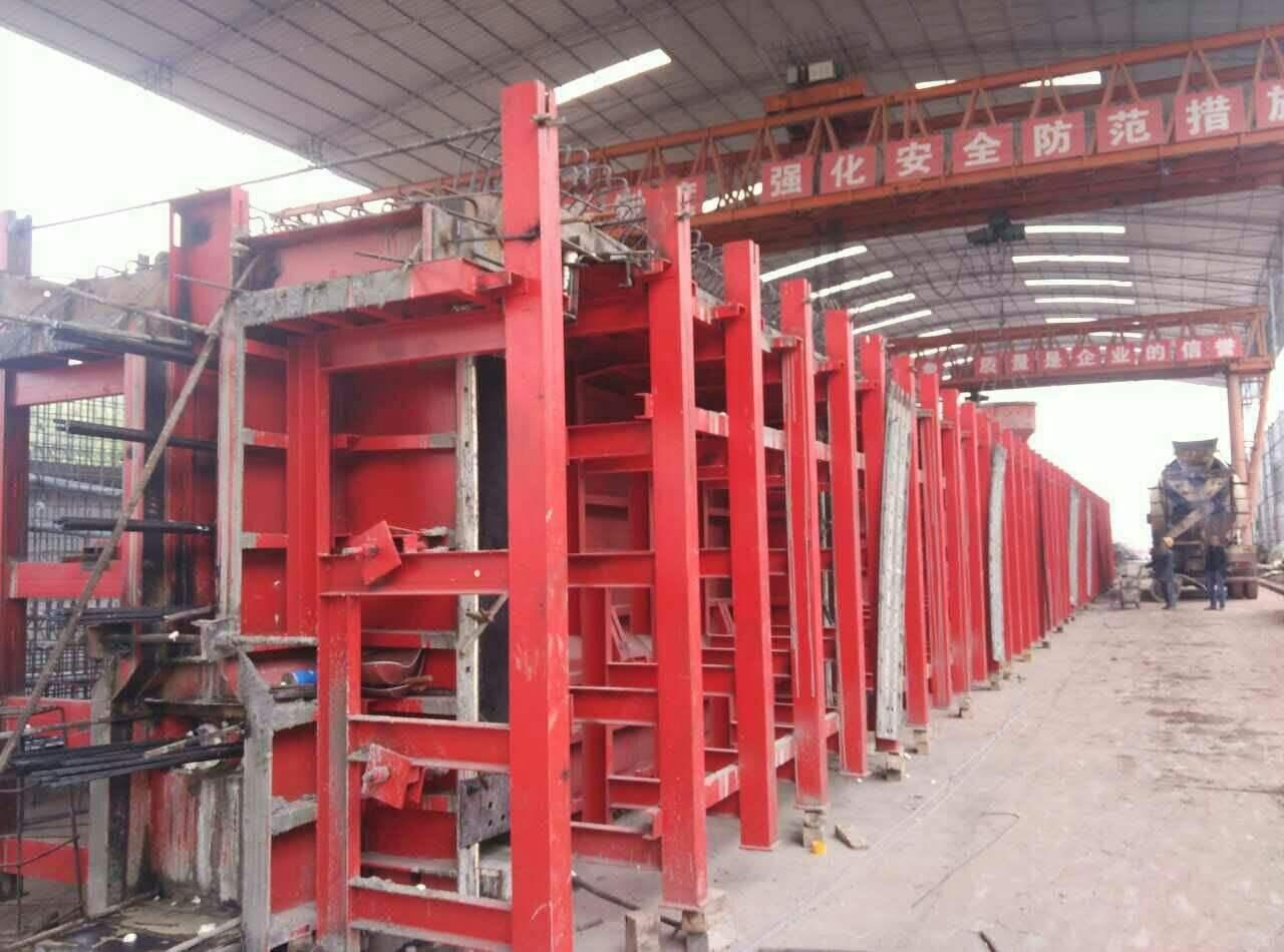 内蒙古兴泰与中铁建工集团合作案例