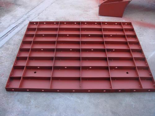 平面钢模板