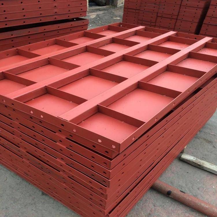 钢模板设计时需要遵循哪些基本要求?