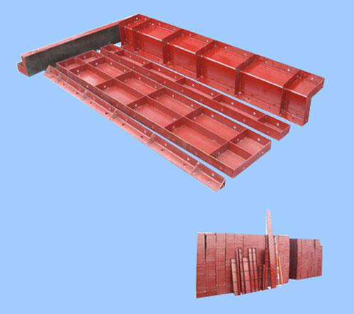 防撞墙护栏钢模板的施工要点有哪些?