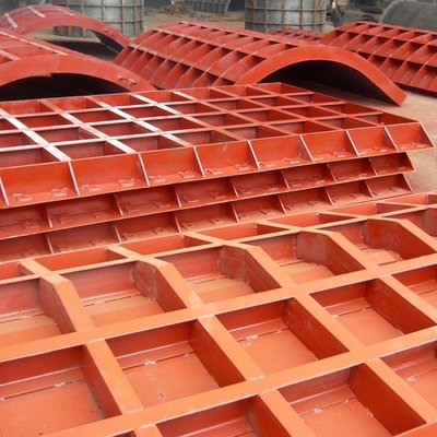 钢模板拆除时需要注意哪些问题?