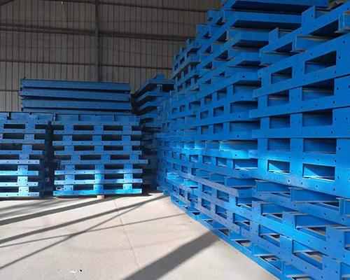 钢模板配板的原则有哪些?