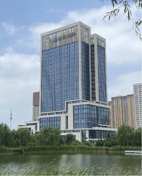 陕西和盛艺辉新能源热力有限公司
