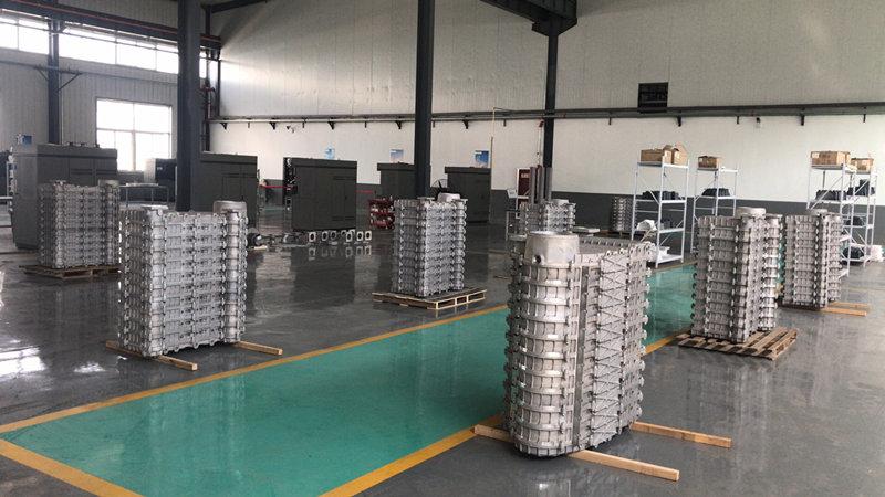 生产制造中心