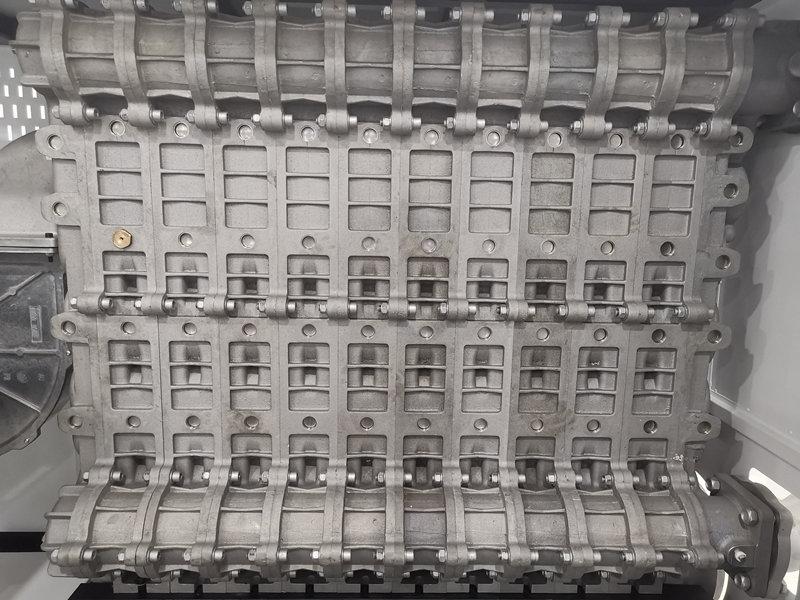 陕西燃气锅炉厂家