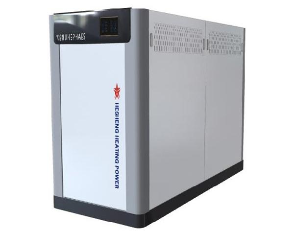 宁夏CP—1000精装冷凝供热机组