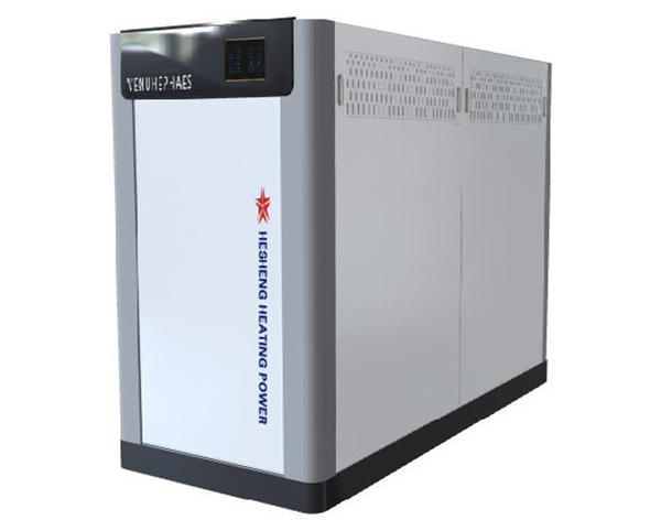 CP—1400精装冷凝供热机组