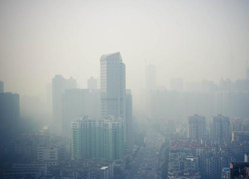 宝鸡市大气污染防治条例(一)
