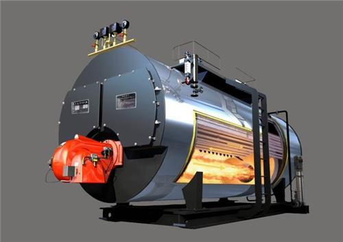 日常应用燃气锅炉保养对策