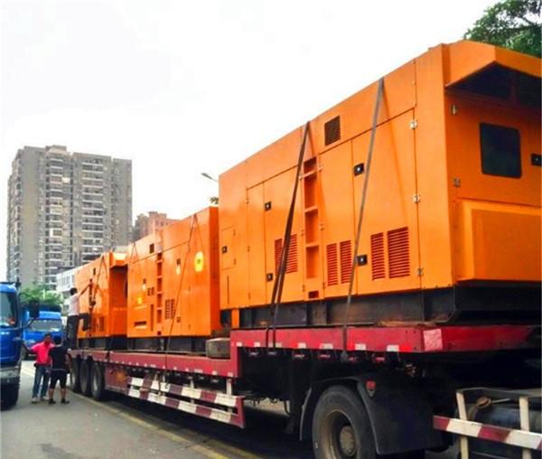 郑州发电机维修