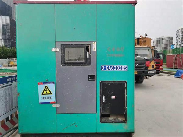 在发电机日常检修时要注意哪些?