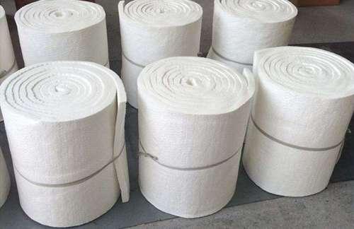 陕西硅酸铝毡生产