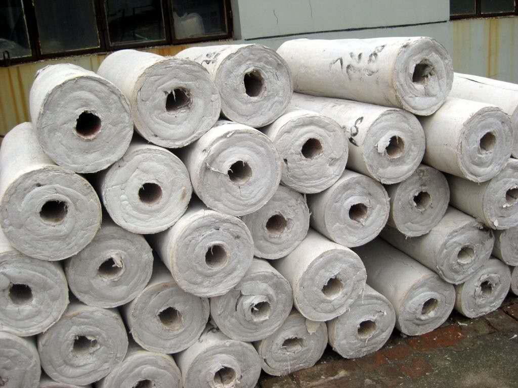 陕西硅酸铝管批发
