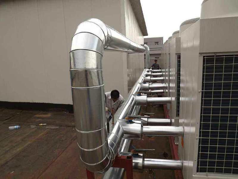 你知道哪些要求是使用铁皮保温材料时应该满足的吗?陕西铁皮管道保温厂来分享