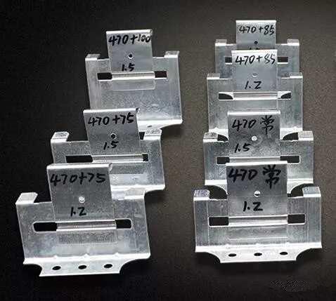 陕西钢结构配件厂家