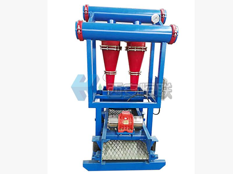 想知道油泥砂的处理方法吗?来看看陕西泥浆不落地厂整理的本篇文章吧