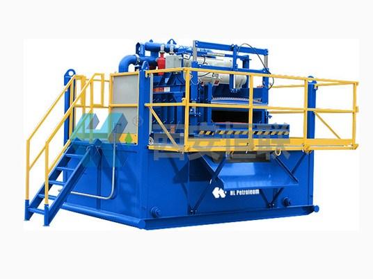 HMC泥浆净化装置