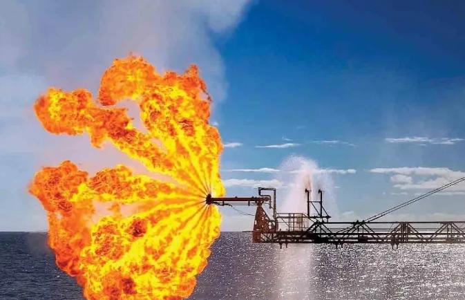 油井为什么非要点火放喷呢?