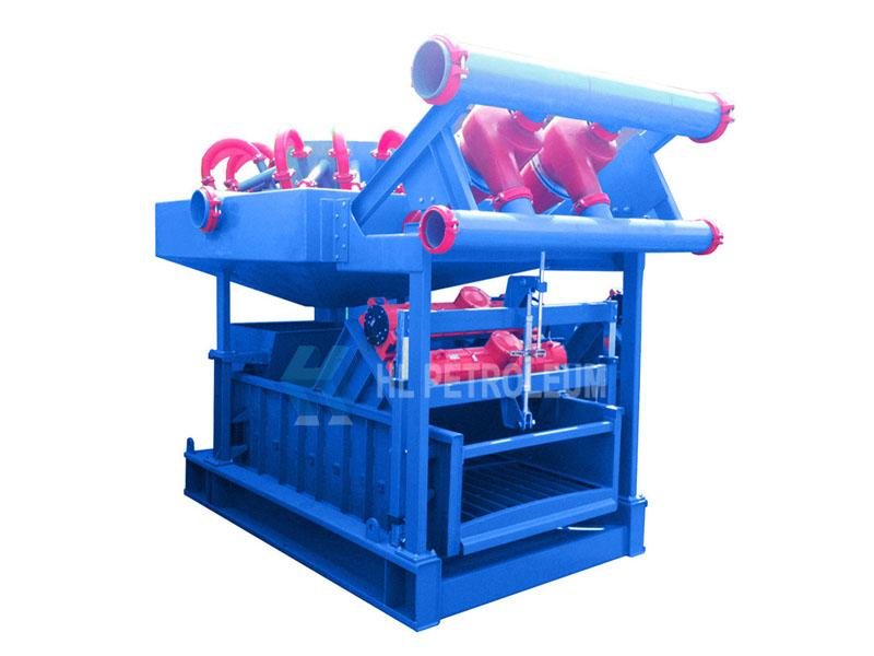 钻井液清洁器的其他用途有哪些?