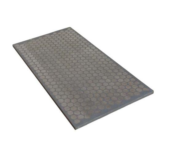 泥浆振动筛筛网的材料及规格