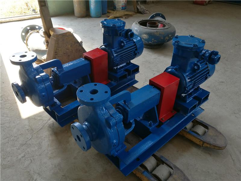 40SB180J喷淋泵