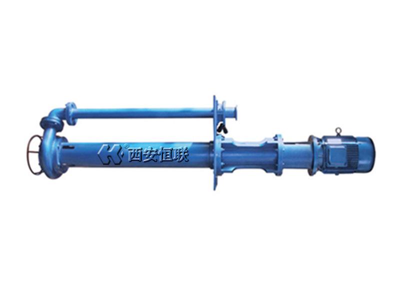 LSB液下渣浆泵异常声响和轴承发热的原因是什么及相应的解决办法