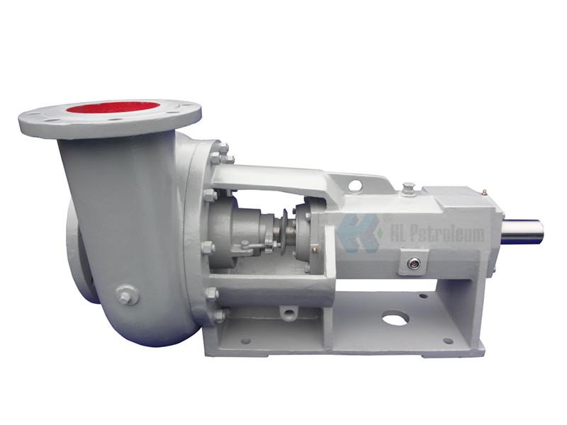 SB4×3砂泵