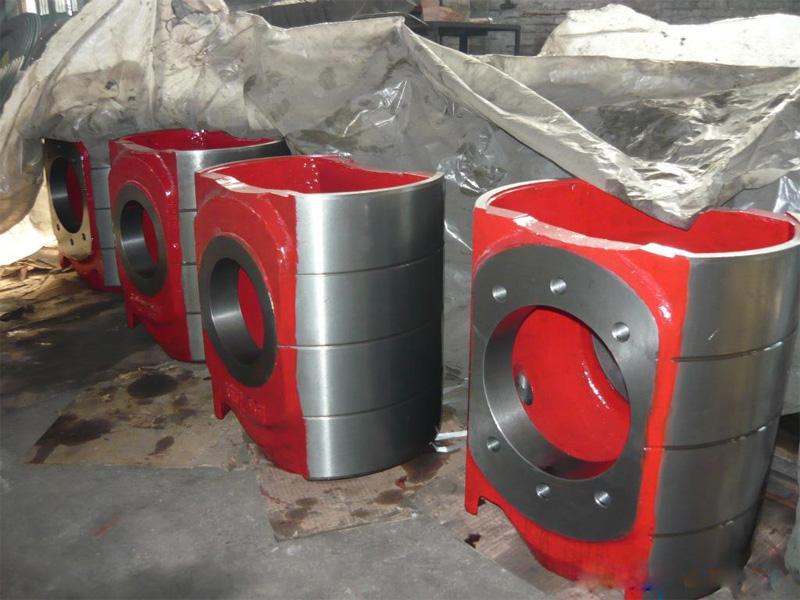 泥浆泵配件十字头