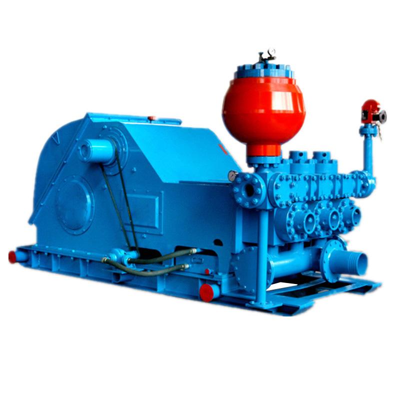 石油钻井泥浆泵配件发生故障的原因有哪些