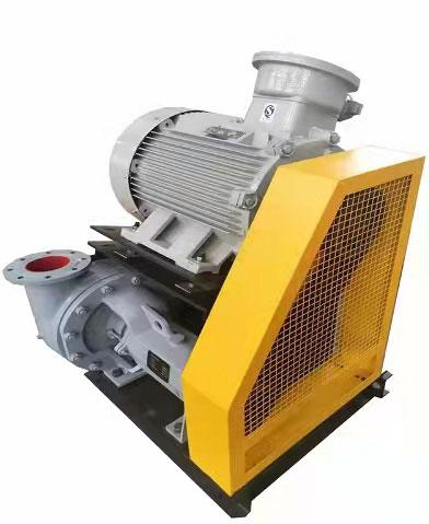 固控设备剪切泵介绍
