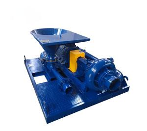 HHQ150射流混浆装置