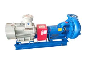 SB5×6离心式砂泵
